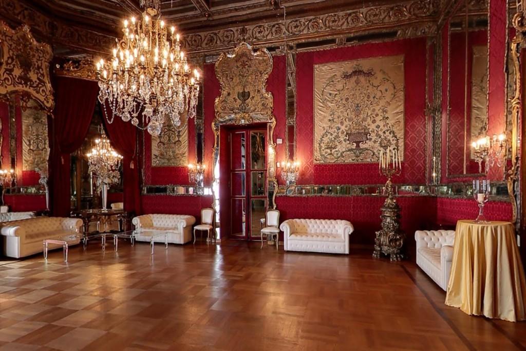 Premio Internazionale Michelangelo palazzo brancaccio